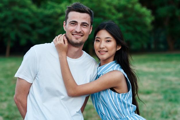 เทคนิคการหาแฟนเป็นชาวต่างชาติ
